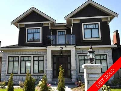 Marpole House for sale:  6 bedroom 3,921 sq.ft. (Listed 2016-04-26)