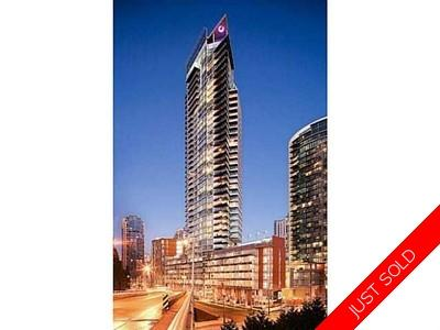 Downtown VW Condo for sale:  1 bedroom 565 sq.ft. (Listed 2016-04-26)